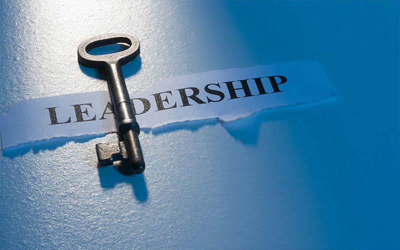 You are currently viewing The 5 Levels of Leadership